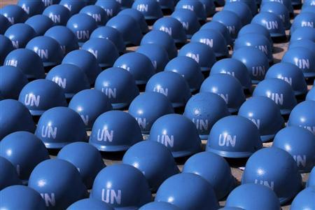 casques-bleus